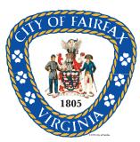 city of fairfax